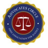 Ohio Association for Justice Membership