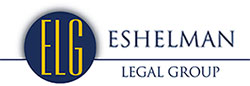 The Eshelman Legal Group logo