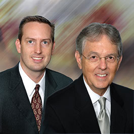 Richard & Jason Eshelman Attorneys